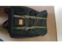 High cultured rucksack