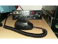 President jfk cb radio
