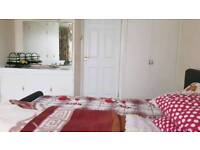 Double Bedroom for rent Near peterborough City hospital