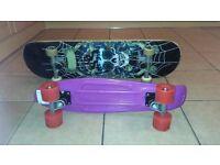 Child & Teenage Skateboards