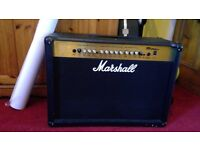 Marshall MG 250dfx Guitar Amp