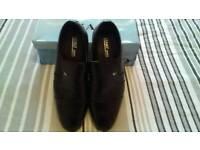 Mens smart shoes size8