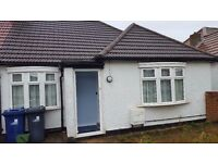 Recently refurbished bungalow to rent
