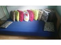 SOFA BED TO THE CHIEPEST PRICE, LONDON SE8 £30