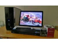 GAMING Home Business Computer PC DESKTOP - All Makes - Need A Pc