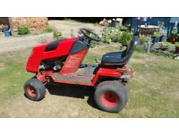 Countax K18 Ride-On Mower