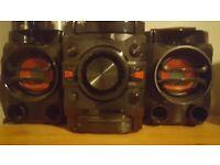 LG CM4360 230W Sound System