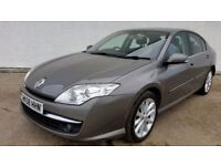 2009 RENAULT LAGUNA 2.0 DCI [150] 1 YEARS MOT -SAT NAV -BLUETOOTH- LEATHER - CRUISE(PART EX WELCOME)