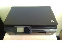 HP Photosmart 5524 (Black)