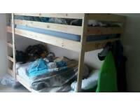 2 Ikea Bunk Beds