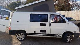 VW T4 Camper Reimo Top