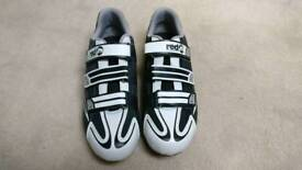 RCP Road Bike Shoes - Size UK 9.5