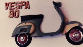 Quadrophenia, the jam, the who, small faces, secret affair, mods vespa lambretta displays