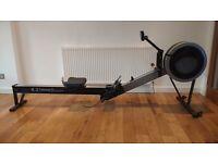 Concept 2 Model C PS2 Rowing Machine - Excellent Condition