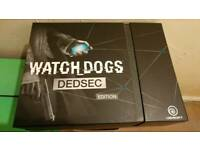 Watch Dogs Dedsec Statue