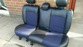St seats