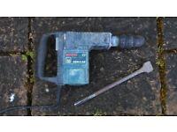 Bosch GSH 5 CE breaker