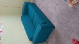 Large 2 seater sofa.
