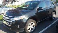 2014 Ford Edge SEL **NOUVEL ARRIVAGE**