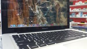 "Macbook Pro 13"" Core2Duo - 4 GB RAM - 250 GB Storage , Comes with Pre loaded Softwares , Adobe Suite and MS Office"