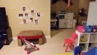Home Daycare - West End - spots available