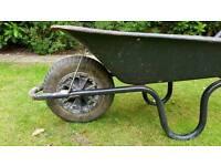 DiY / Builder Wheelbarrow in Good Condition.