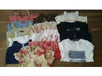 Bundle ladies size 12 clothes