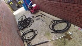 power washer ( new ) cheap set up may px for good van or car no scrap