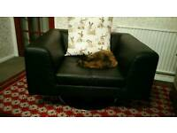 Dwell chair