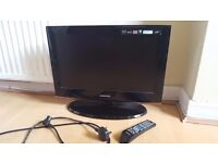 Samsung 19 Inch HD TV