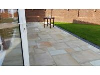 Elite Landscapes Shropshire - Patio Construction, Fencing Services, Brickwork, All aspects of Paving