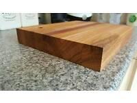 Solid oak Chopping/cheese board