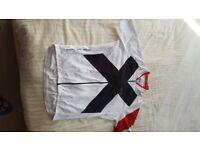 Gore Bike wear Element X short sleeve cycling jersey