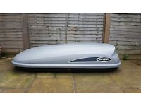 Selling Thule Karrite Roof Box Odyssey 580 Litre