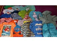 Boys clothes 6-8 years