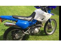 Yamaha Xt 600 1991 H Reg Classic Enduro