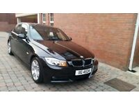 May 2006 BMW 320I M-Sport 6Speed Fantastic Condition Mot March 2018 Must Be Seen !!