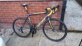 carrera tdf road bike cycling