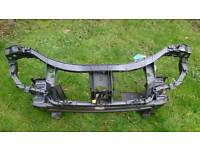 Ford mondeo 57 plate front crossmember and plastic headlight surround