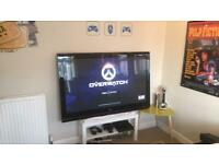"""LG 60"""" HD TV Digital Freeview Plasma"""