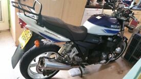 Suzuki GSX 1400 K2