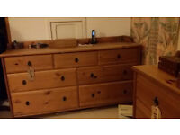 Chest of drawers - 7 drawers