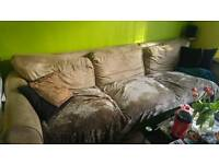 For Sale 4 Seat Sofa