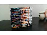 Jackie Chan DVD Collection Excellent Condition