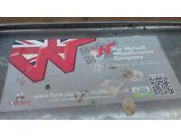 Walsall Wheelbarrow Co Ltd Wheelbarrow