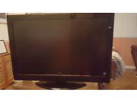 43 inch Hitachi HD TV