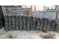 Marlow gray used roof tiles 509 approx Offers