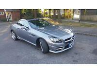 Mercedes SLK 250 cdi ( AS NEW )