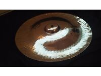 Stagg DH-CH16B China Cymbal