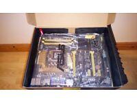 Asus Motherboard socket 1150 workstation